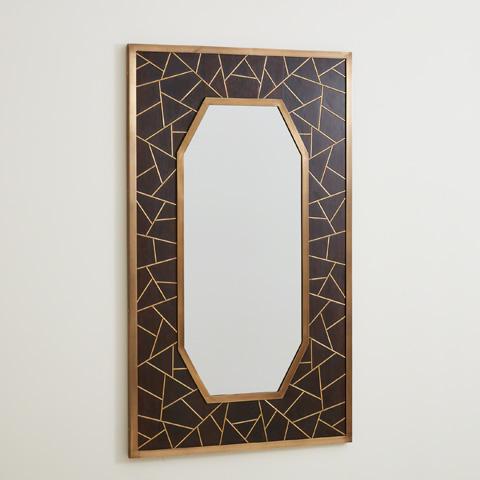 Global Views - Tangier Mirror - 9.92497