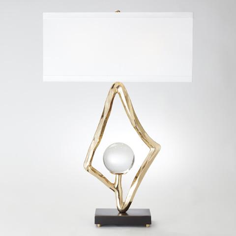 Global Views - Abstract Lamp - 9.92511