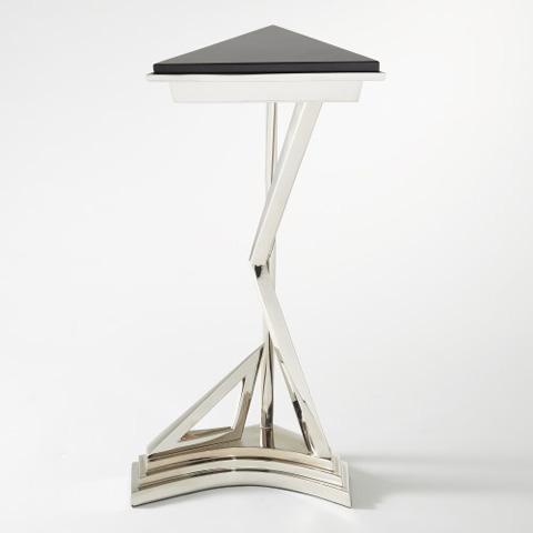 Global Views - Abstract Side Table - 9.92526