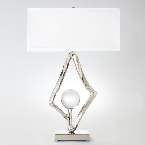 Global Views - Abstract Lamp - 9.92529
