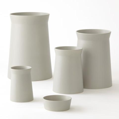 Global Views - Soft Curve Vase - BB-1.10002