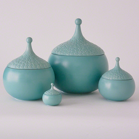 Global Views - Teardrop Vase - JB1.10021
