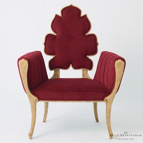 Global Views - Wiggle Chair - JB2102