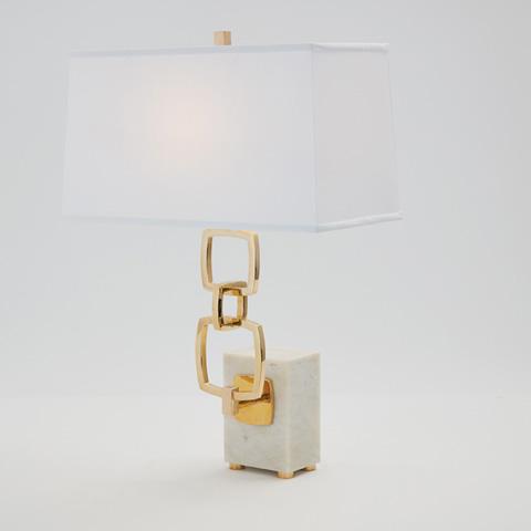 Global Views - Cantilever Desk Lamp - JB9.90055