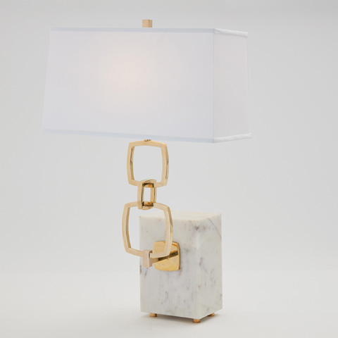 Global Views - Cantilever Table Lamp - JB9.90056