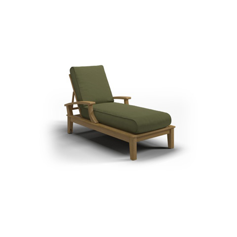 Gloster - Ventura Deep Seating Chaise - 225