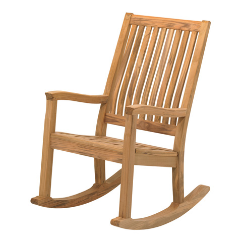 Gloster - Kingston Rocking Chair - 259