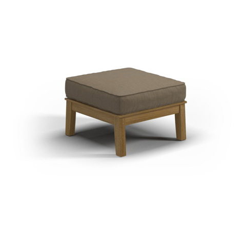 Gloster - Cape Deep Seating Ottoman - 3112