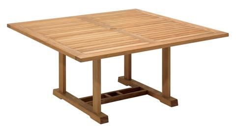 Gloster - Bristol Square Table - 385