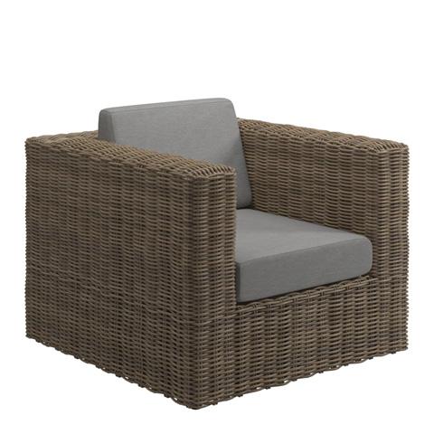 Gloster - Havana Modular Lounge Chair - 443