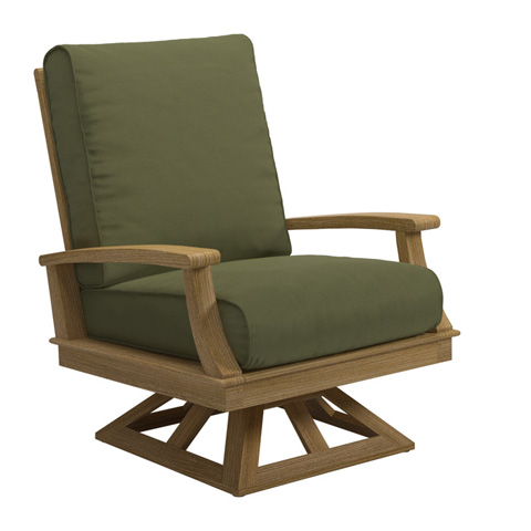 Image of Ventura Deep Seating Swivel Rocker