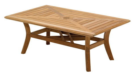 Gloster - Halifax Coffee Table - 518