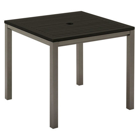 Gloster - Azore Square Table - 5417
