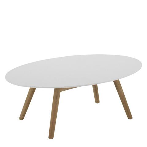 Gloster - Dansk Coffee Table - 6480