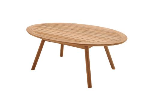 Gloster - Dansk Coffee Table - 6481