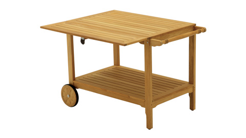 Gloster - Serving Cart - 668