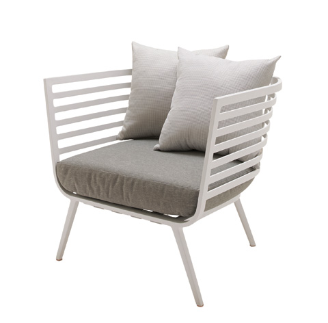 Image of Vista Lounge Chair