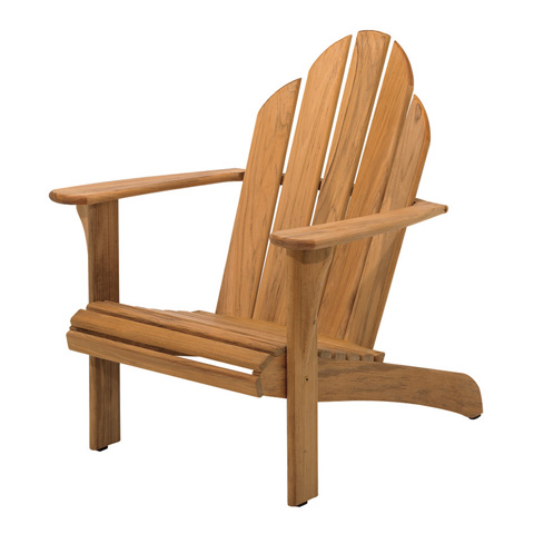 Gloster - Adirondack Seat - 802