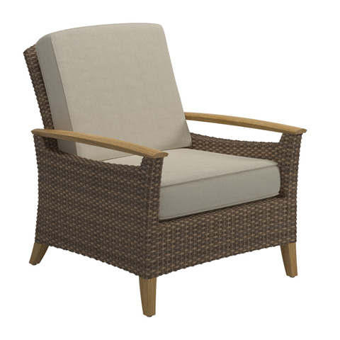 Gloster - Pepper Marsh Lounge Chair - 8510