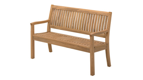 Gloster - Kingston Bench - 963