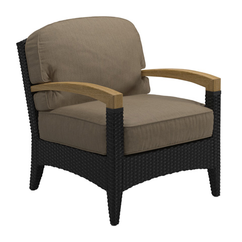 Gloster - Plantation Deep Seating Armchair - 988