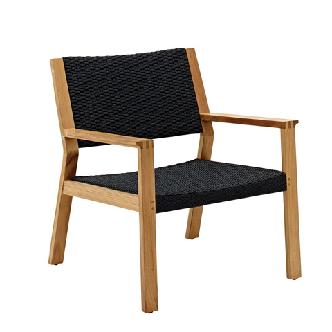 Gloster - Maze Lounge Chair - 1821