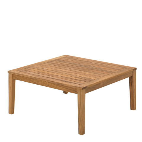 Image of Small Square Conversation Table