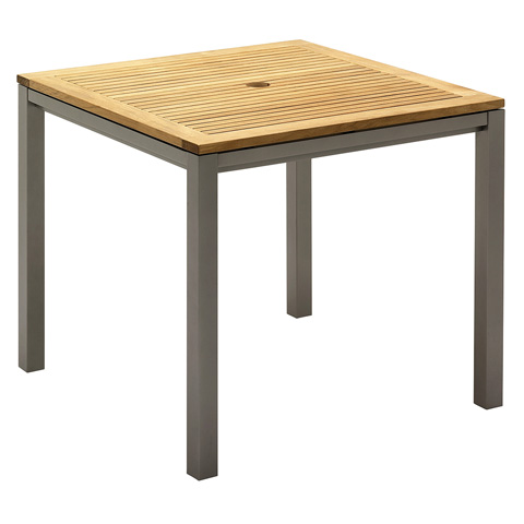 Image of Azore Square Dining Table