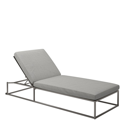 Image of Cloud Chaise Lounger