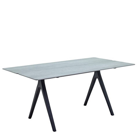 Gloster - Split Small Dining Table - 8131