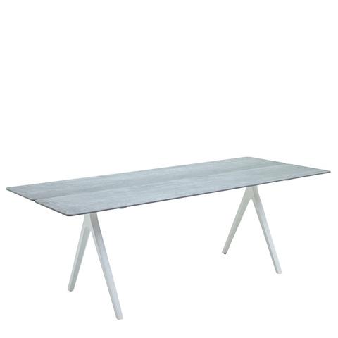 Gloster - Split Medium Dining Table - 8141