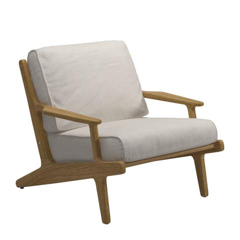 Bay Three Seater Sofa 7914 Gloster Sofas Loveseats
