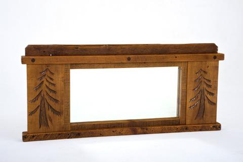 Image of Sequoia Mirror