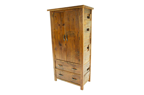 Image of Western Traditions Elite Armoire
