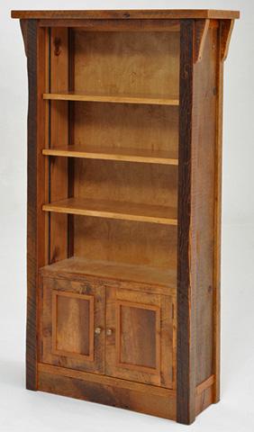 Image of Stony Brooke Bookshelf