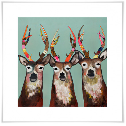 Image of Designer Deer