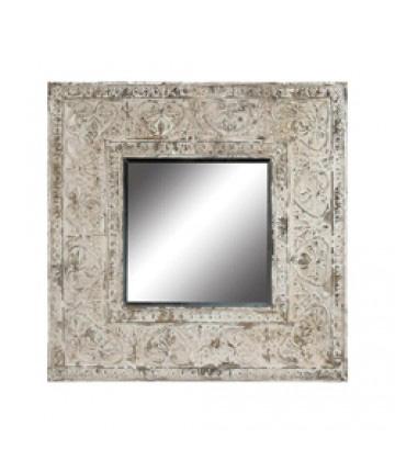 Guildmaster - Embossed Metal Mirror - 100522