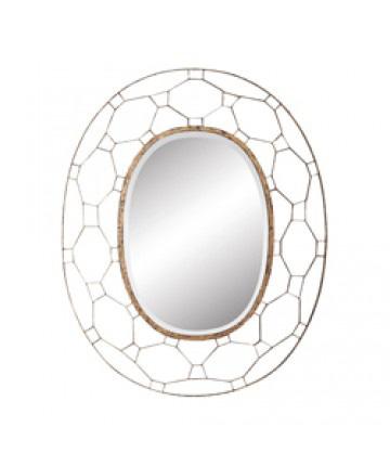 Guildmaster - Manse Metal Mirror - 103002