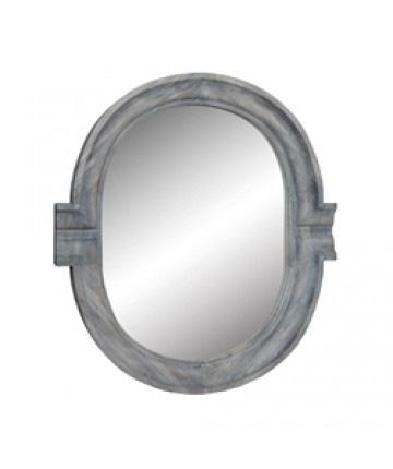 Guildmaster - Oval Architectural Mirror - 104001