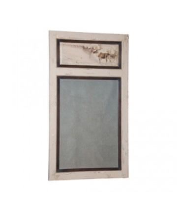 Guildmaster - European Farmhouse Mirror - 104006