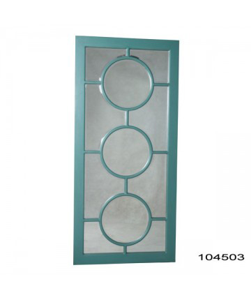 Guildmaster - 3-Circle Floor Mirror - 104503