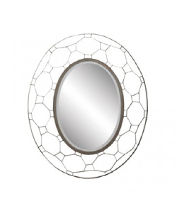 Guildmaster - Manse Metal Mirror - 104504