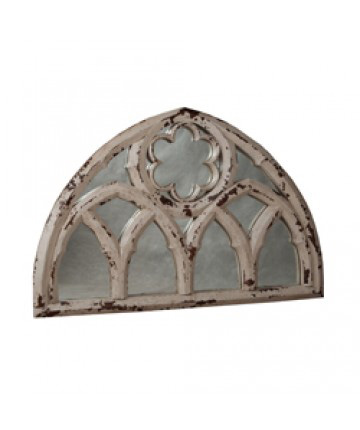 Guildmaster - Arched Gothic Mirror - 104505