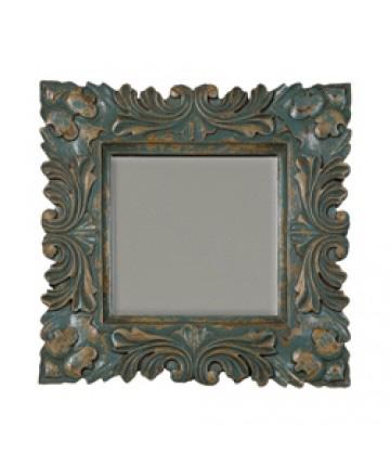 Guildmaster - Square Baroque Mirror - 107516CC