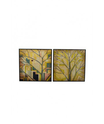 Guildmaster - Trees in Abstract - 162312S
