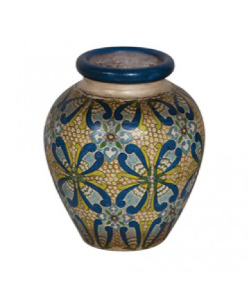 Image of Terra Cotta Vase