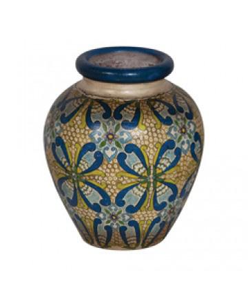 Image of Terra Cotta Vase