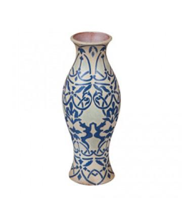 Guildmaster - European Damask Vase - 204012