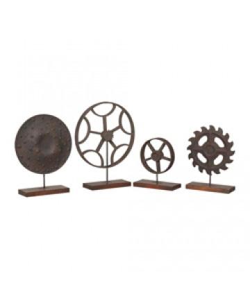 Guildmaster - Wheels Go Round - 251518S