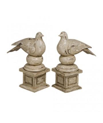 Guildmaster - Doves On Pedestals - 258013P